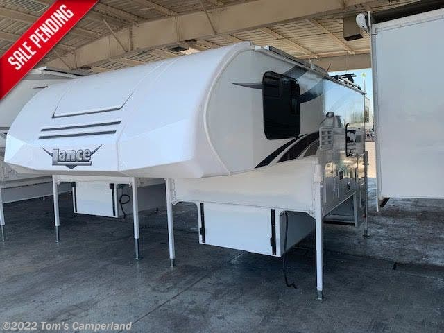Used 2019 Lance 825 available in Mesa, Arizona