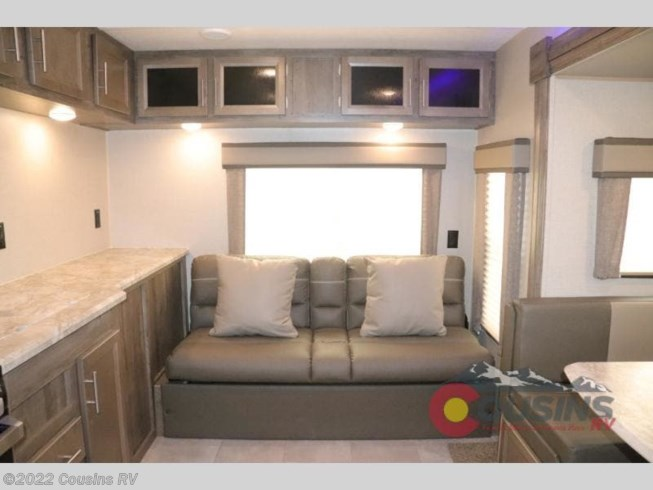 2021 Aurora 24RLS by Forest River from Cousins RV in Colorado Springs, Colorado