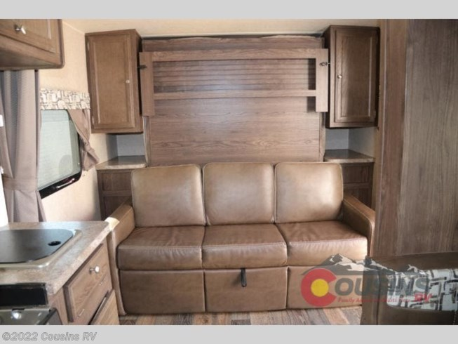 2017 Forest River Rockwood Mini Lite 1905 - Used Travel Trailer For Sale by Cousins RV in Wheat Ridge, Colorado