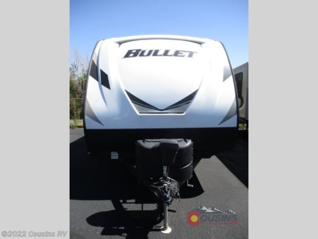 Used 2020 Keystone Bullet 243BHS available in Wheat Ridge, Colorado