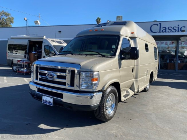 Used 2011 Pleasure-Way Excel TS available in Hayward, California