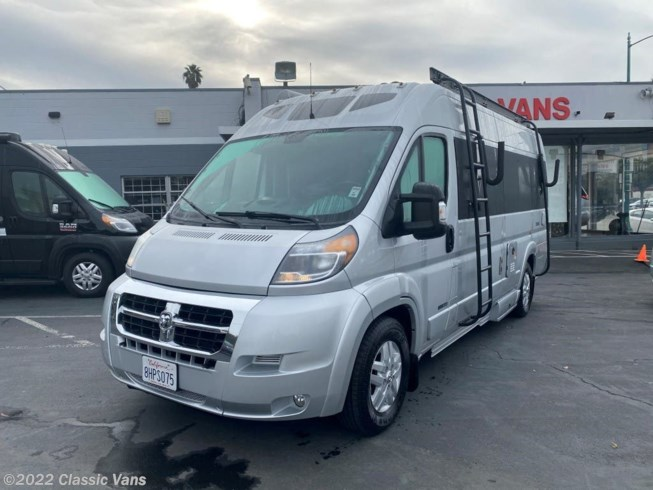 Used 2018 Roadtrek ZION available in Hayward, California