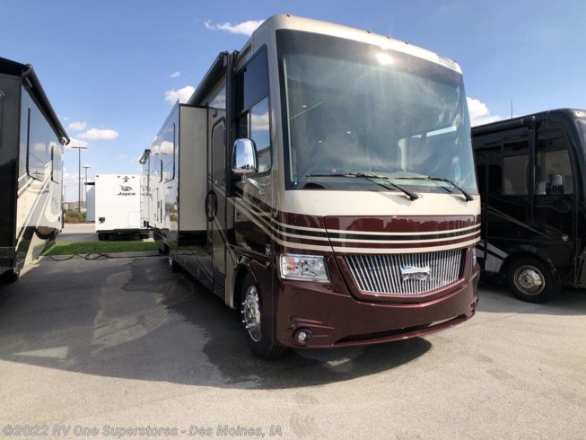 New 2020 Newmar Canyon Star available in Altoona, Iowa