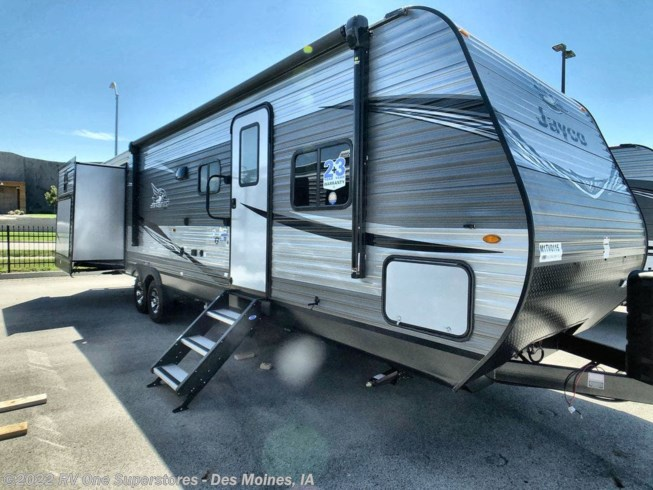 New 2021 Jayco Jay Flight 32TSBH available in Altoona, Iowa