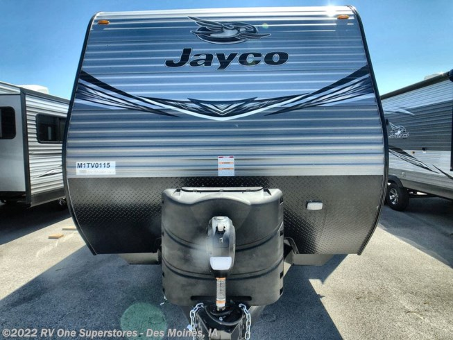 2021 Jayco Jay Flight 32TSBH - New Travel Trailer For Sale by RV One Superstore Des Moines in Altoona, Iowa features Awning