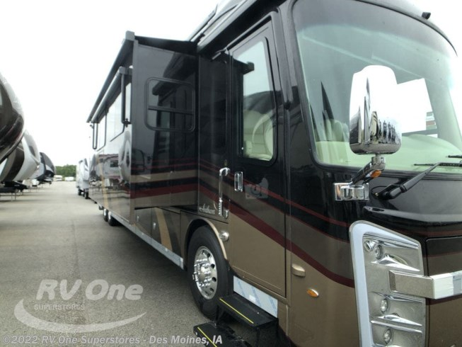 New 2021 Entegra Coach Anthem 44F available in Altoona, Iowa