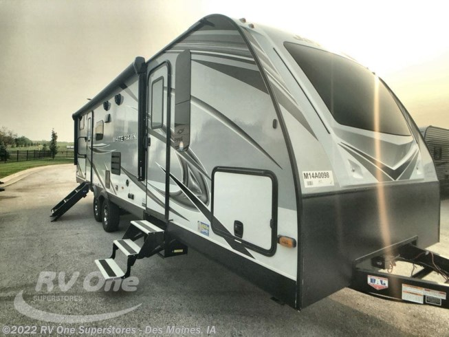 New 2021 Jayco White Hawk 29 BH available in Altoona, Iowa