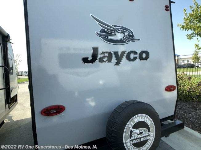 New 2021 Jayco Jay Flight SLX 7' Wide 174 BH available in Altoona, Iowa