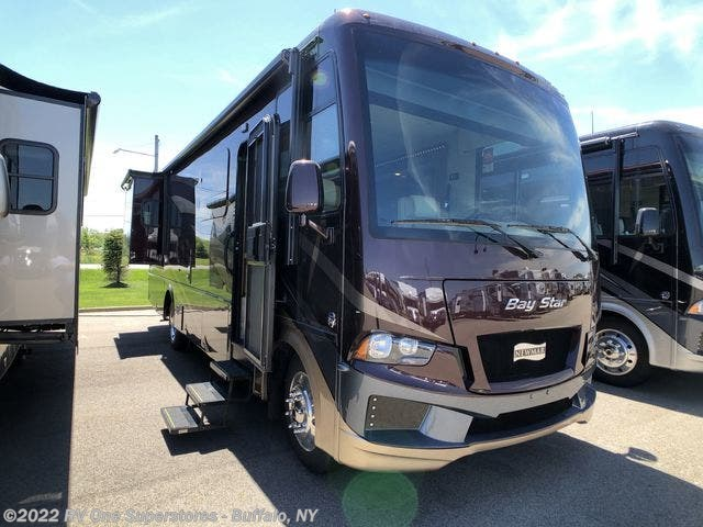New 2020 Newmar Bay Star 3014 available in West Seneca, New York