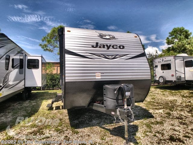New 2021 Jayco Jay Flight SLX 8' Wide 284 BHS available in Fort Myers, Florida
