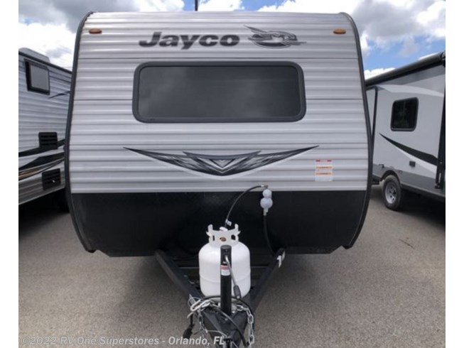 New 2020 Jayco Jay Flight SLX 7' Wide 195 RB available in Casselberry, Florida