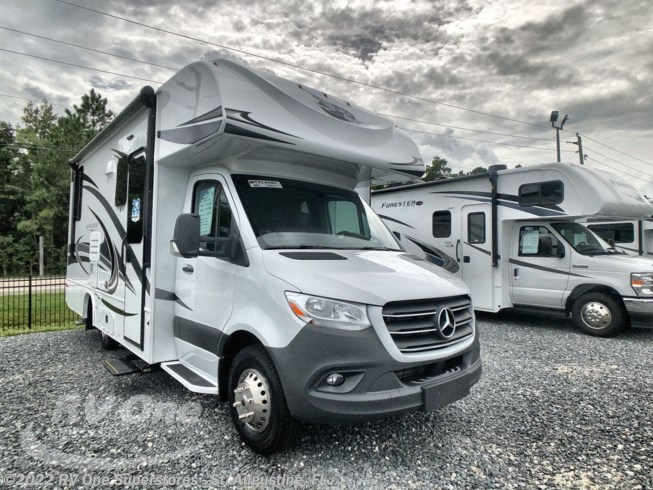 New 2021 Jayco Melbourne 24L available in St. Augustine, Florida
