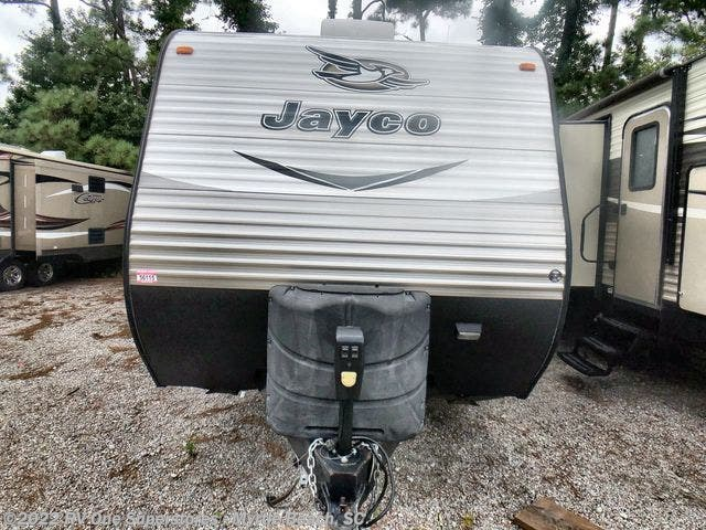 2016 Jay Flight 28bhbe by Jayco from RV One Superstore Myrtle Beach in Myrtle Beach, South Carolina