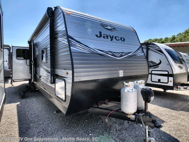 New 2020 Jayco Jay Flight 34RSBS available in Myrtle Beach, South Carolina