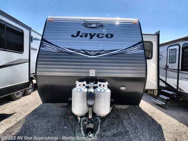 2020 Jay Flight 34RSBS by Jayco from RV One Superstore Myrtle Beach in Myrtle Beach, South Carolina