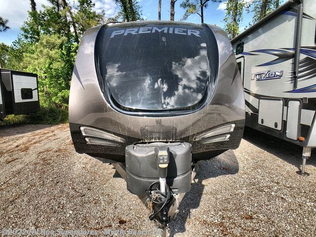 2017 Bullet by Keystone from RV One Superstore Myrtle Beach in Myrtle Beach, South Carolina