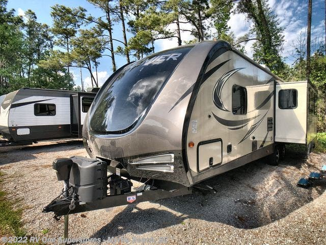 Used 2017 Keystone Bullet available in Myrtle Beach, South Carolina