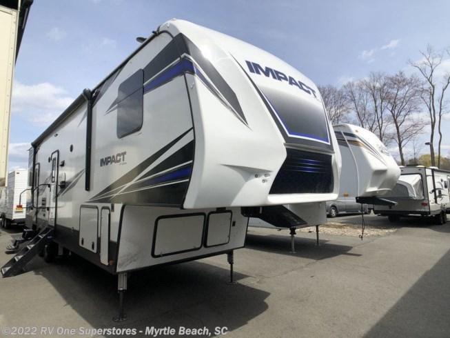 Used 2019 Keystone Impact 311 available in Myrtle Beach, South Carolina