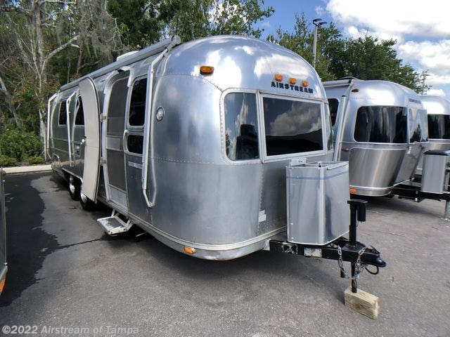 Used 1974 Airstream Land Yacht 27 available in Dover, Florida