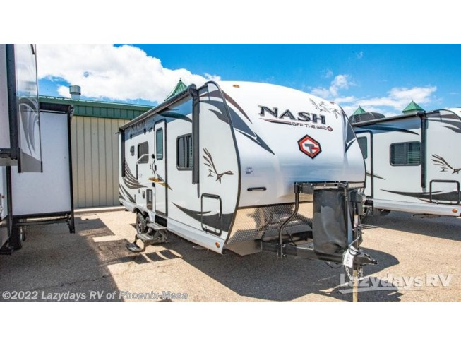 New 2021 Northwood Nash 18FM available in Mesa, Arizona