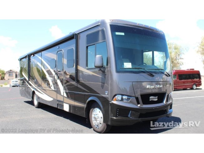 New 2021 Newmar Bay Star 3226 available in Mesa, Arizona