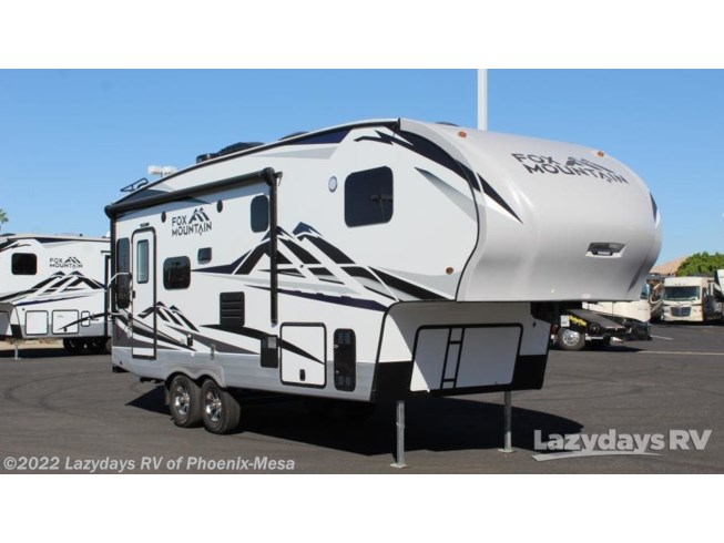 New 2021 Northwood Fox Mountain 235RLS available in Mesa, Arizona