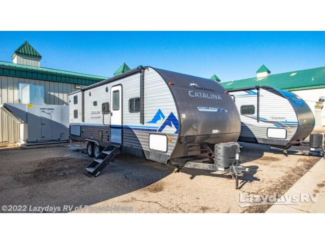 New 2021 Coachmen Catalina Summit Series 8 231MKS available in Mesa, Arizona