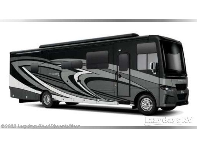 New 2021 Newmar Canyon Star 3911 available in Mesa, Arizona
