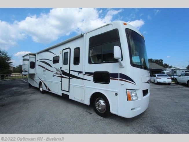 Used 2012 Thor Motor Coach Windsport 32A available in Bushnell, Florida