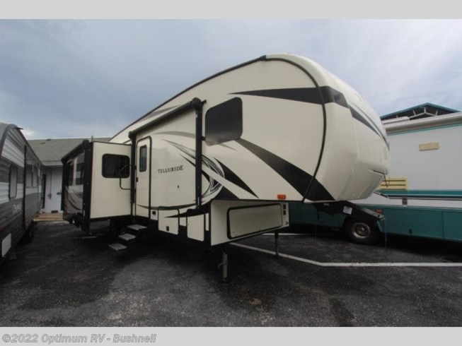 Used 2018 Starcraft Telluride 292RLS available in Bushnell, Florida
