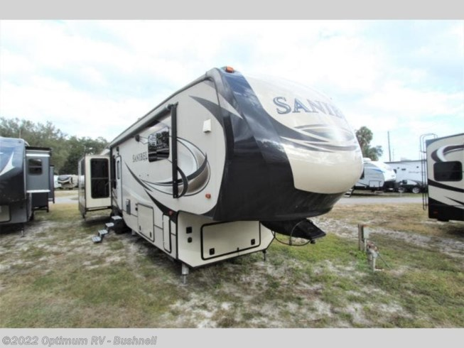 Used 2017 Prime Time Sanibel 3751 available in Bushnell, Florida