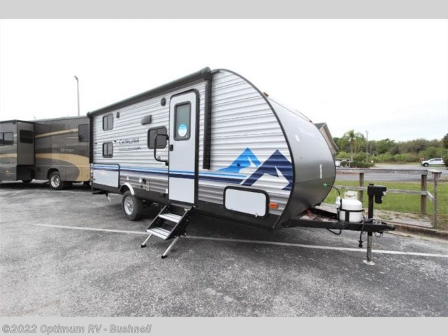 New 2021 Coachmen Catalina Summit Series 7 184BHS available in Bushnell, Florida