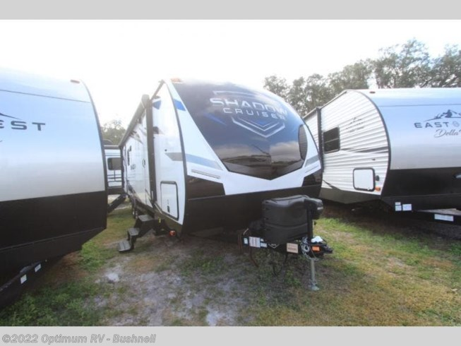 New 2021 Cruiser RV Shadow Cruiser 257MKS available in Bushnell, Florida