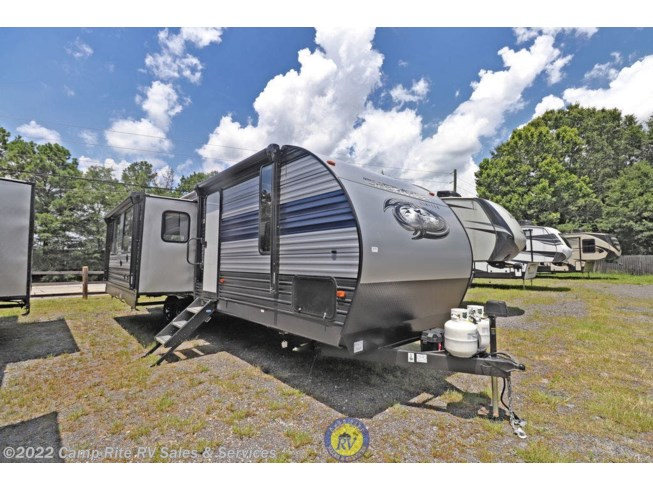 New 2021 Forest River Cherokee 274WK available in Loganville, Georgia