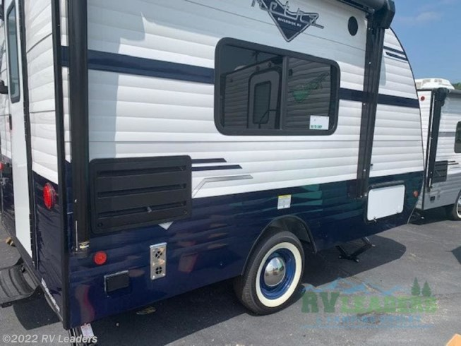 New 2021 Riverside RV Retro 135 available in Adamsburg, Pennsylvania