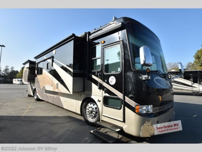 Used 2008 Tiffin Allegro Bus 42 QRP available in Gilroy, California