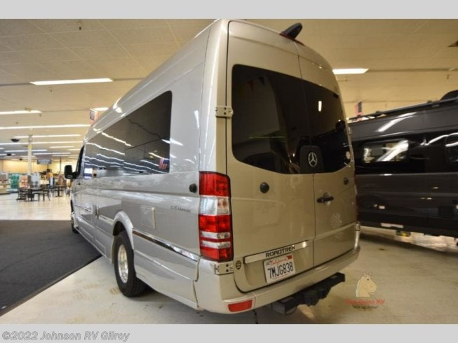 Used 2015 Roadtrek Adventurous RS XL available in Gilroy, California