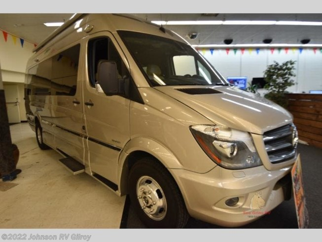 2015 Roadtrek Adventurous RS XL - Used Class B For Sale by See Grins RV in Gilroy, California