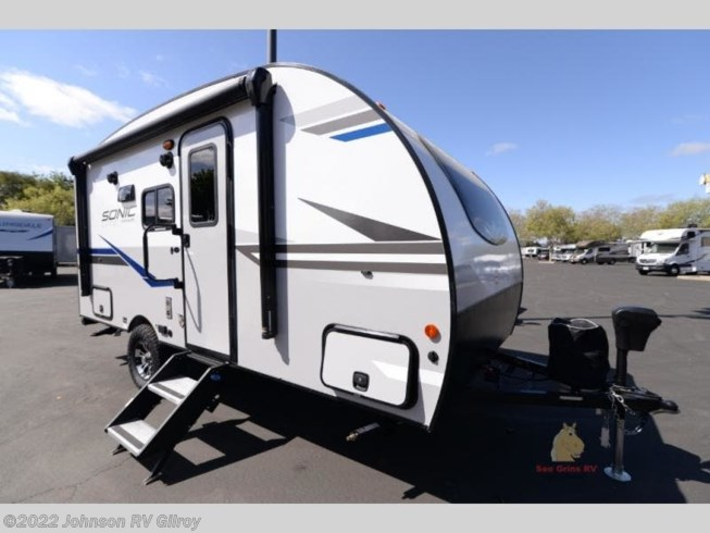 New 2021 Venture RV Sonic Lite SL150VRB available in Gilroy, California