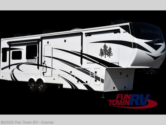New 2021 Redwood RV Redwood 3981FK available in Conroe, Texas