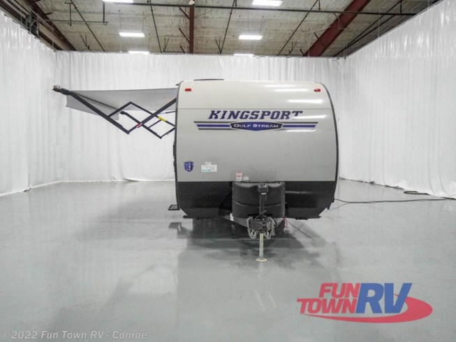 2021 Gulf Stream Kingsport Ultra Lite 248BH - New Travel Trailer For Sale by Fun Town RV - Conroe in Conroe, Texas