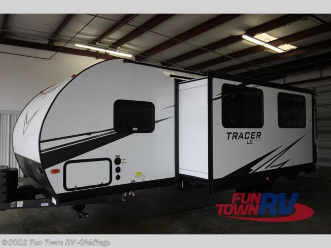 New 2021 Prime Time Tracer 260BHSLE available in Giddings, Texas