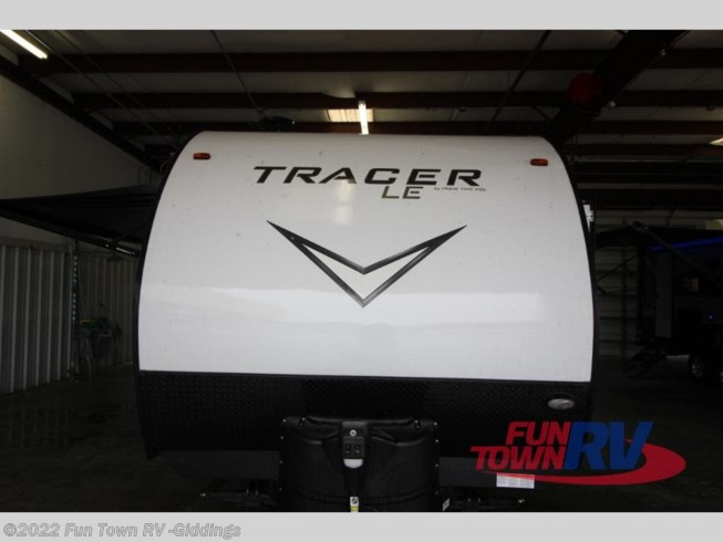 2021 Prime Time Tracer 260BHSLE - New Travel Trailer For Sale by Fun Town RV -Giddings in Giddings, Texas features Slideout