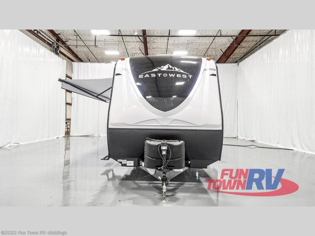 2021 East to West Alta 2850KRL RV for Sale in Giddings, TX ...