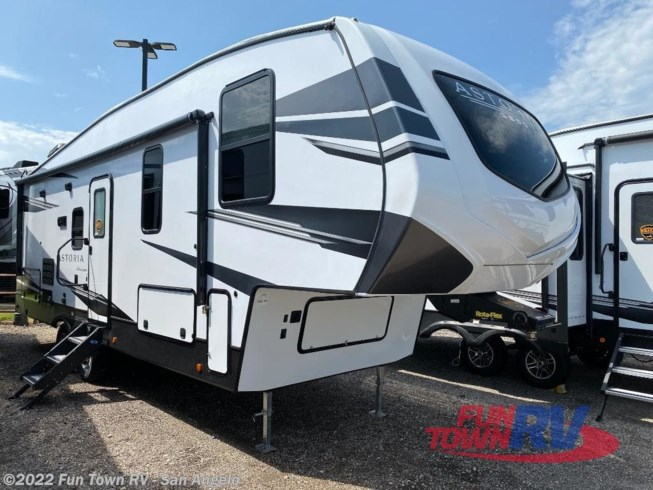 New 2021 Dutchmen Astoria 2503REF available in San Angelo, Texas