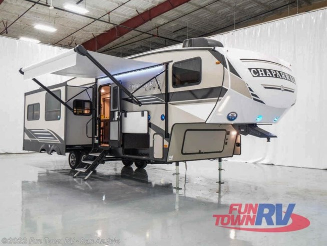 New 2021 Coachmen Chaparral Lite 30RLS available in San Angelo, Texas