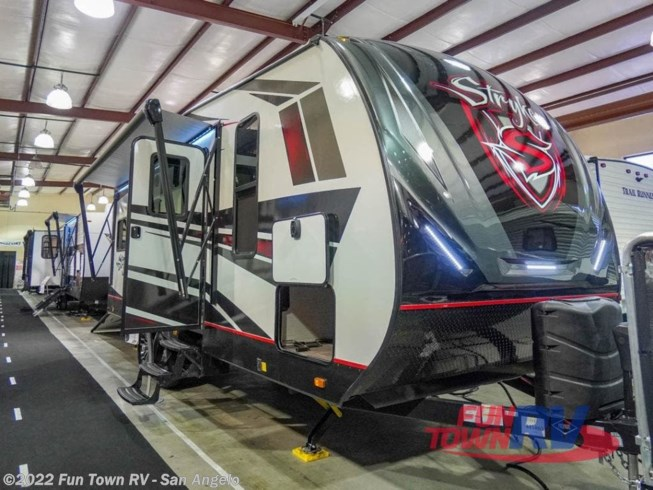 New 2021 Cruiser RV Stryker ST-2313 available in San Angelo, Texas