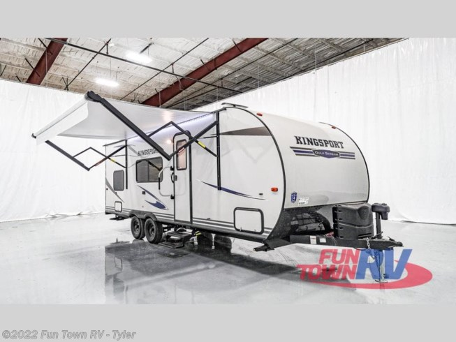 New 2021 Gulf Stream Kingsport Ultra Lite 247ABH available in Mineola, Texas