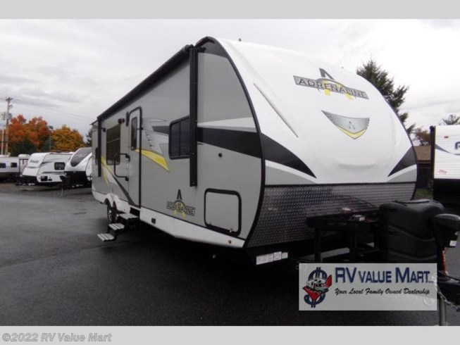 New 2021 Coachmen Adrenaline 27LT available in Manheim, Pennsylvania
