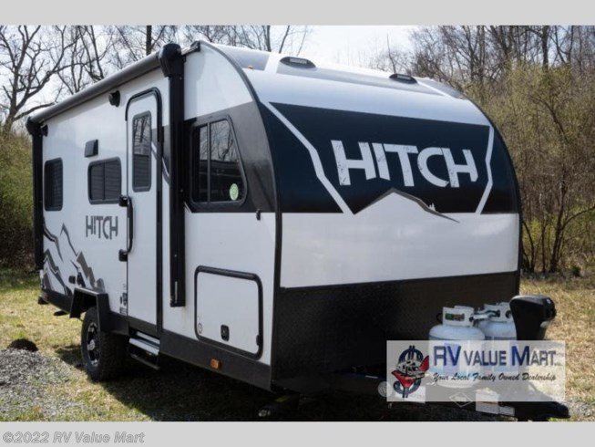 New 2021 Cruiser RV Hitch 16RD available in Manheim, Pennsylvania